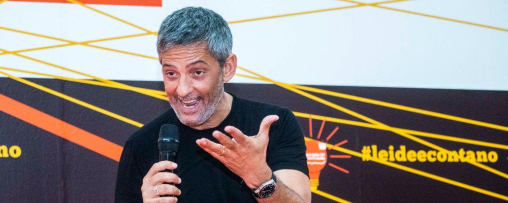 Fiorello, nuovo show nel 2019: con lui anche Fabio Rovazzi e Carlo Cracco