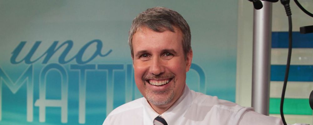 Gerardo Greco nuovo direttore del TG4, ora è ufficiale