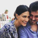 Giulia Bevilacqua incinta: lei e il marito Nicola Capodanno aspettano un figlio