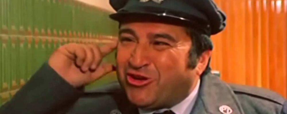 Morto Jimmy il Fenomeno, caratterista e comico con più di 150 film in carriera