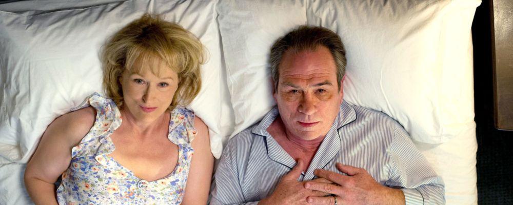 Il matrimonio che vorrei: trama, cast e curiosità del film con Meryl Streep