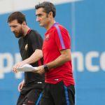 Supercoppa di Spagna, il Barcellona di Messi e Vidal contro il Siviglia di Banega