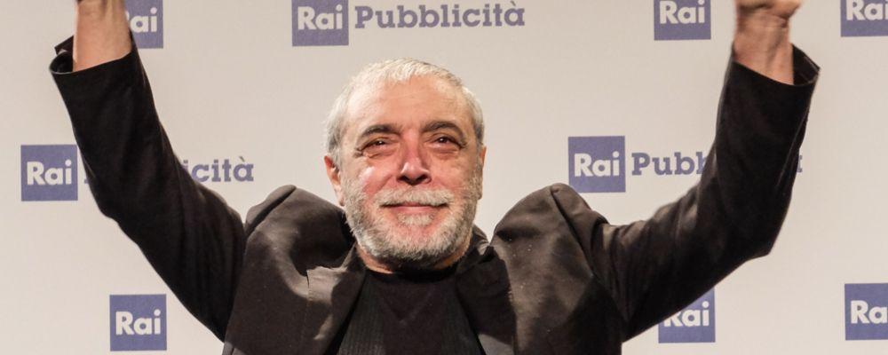 Tale e quale show 2019, anticipazioni venerdì 1 novembre: c'è Nino Frassica