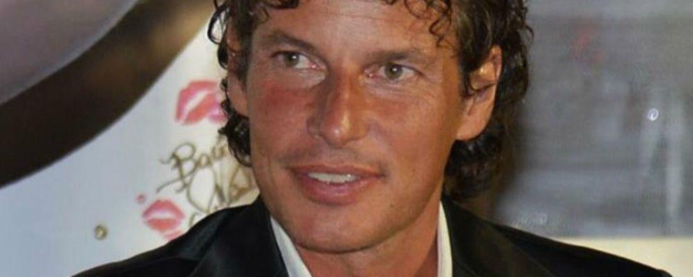 Temptation Island Vip, chi è Patrick Baldassari: l'eterno fidanzato di Valeria Marini