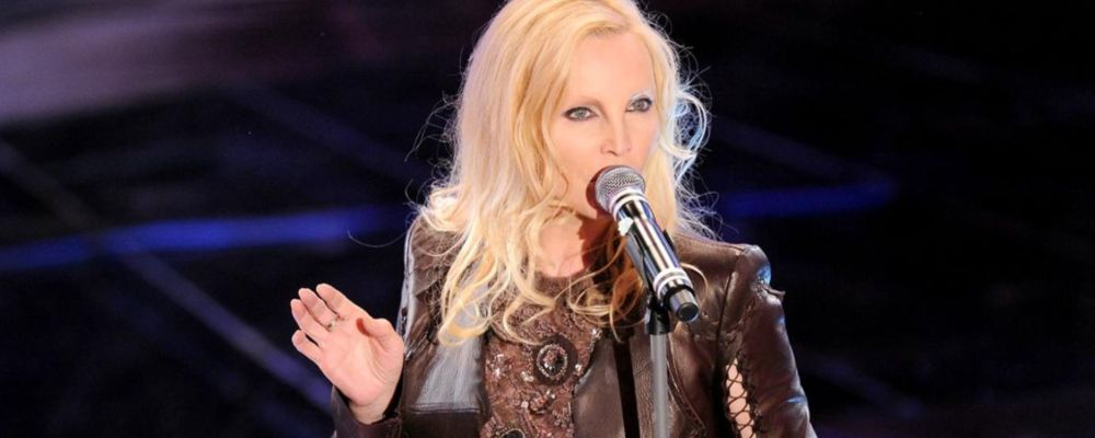 Patty Pravo: 'Sanremo? Non ci tornerò più'