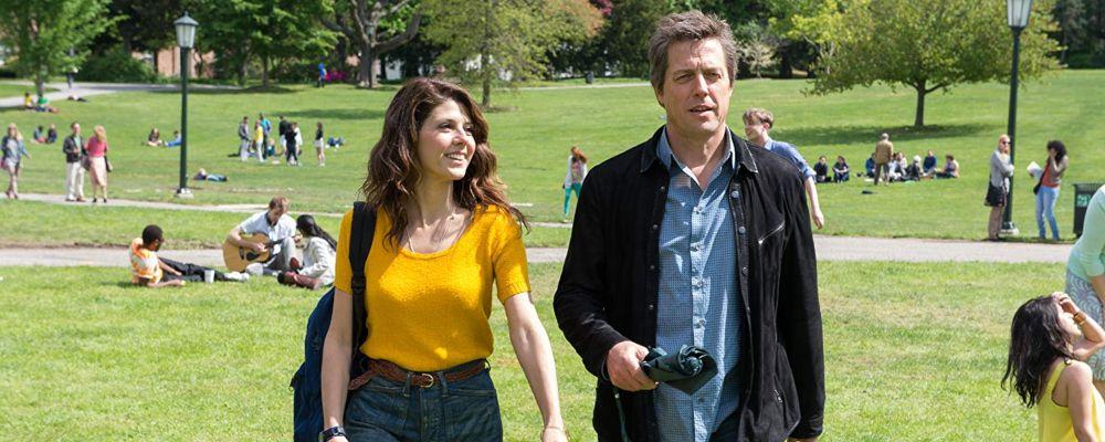 Professore per amore: trama, cast e curiosità della commedia con Hugh Grant e Marisa Tomei