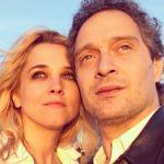Francesca Barra su Claudio Santamaria: 'Una donna non deve giustificarsi per l'inizio o la fine di un amore'
