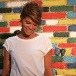 Alessandra Amoroso, scatto sexy prima del nuovo album