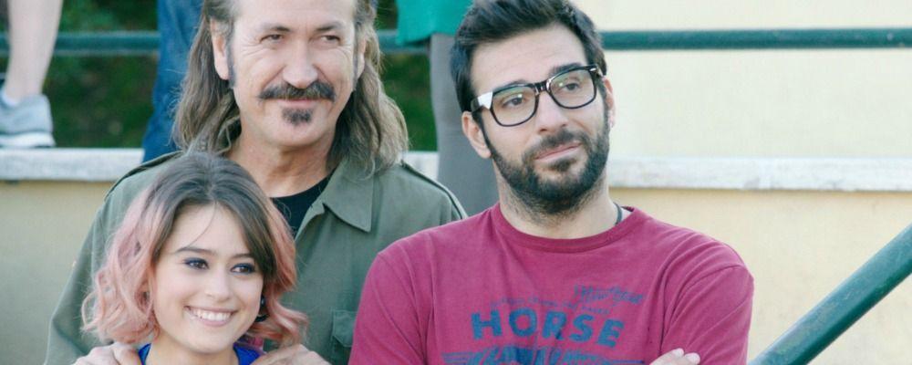 Buongiorno papà, trama cast e curiosità del film con Raoul Bova in versione papà