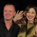 Gigi D'Alessio e Anna Tatangelo si sposano: 'Lei è tutta la mia vita'