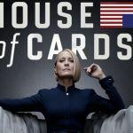 Il finale di House of Cards a novembre, torna Ai confini della realtà