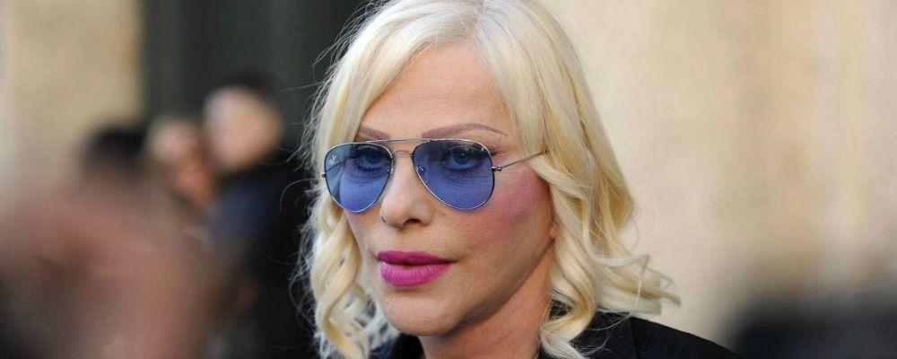 Ilona Staller contro il Grande Fratello Vip: 'Vip sconosciuti e non una pornodiva mondiale'