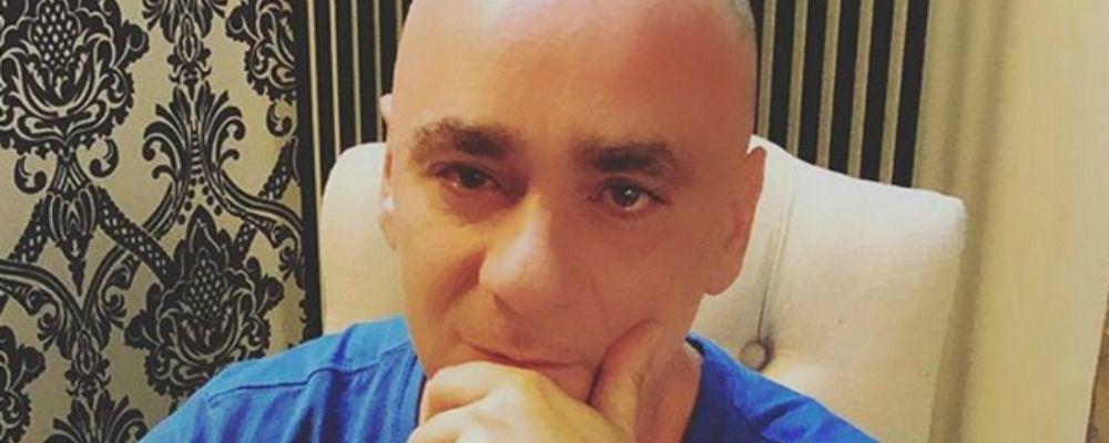 J-Ax annuncia una pausa dalla musica: 'È tempo di essere Alessandro'