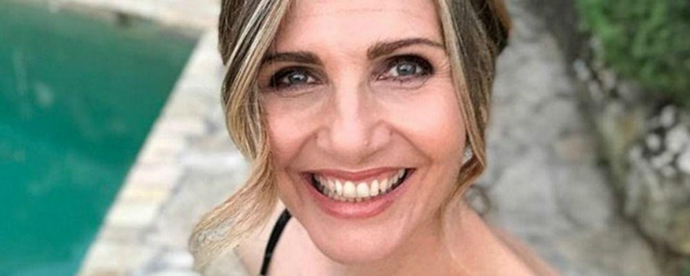 Lorella Cuccarini torna in Rai e si prende La vita in diretta, l'indiscrezione