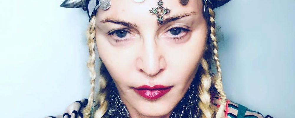 Madonna, party a Marrakech per i 60 anni
