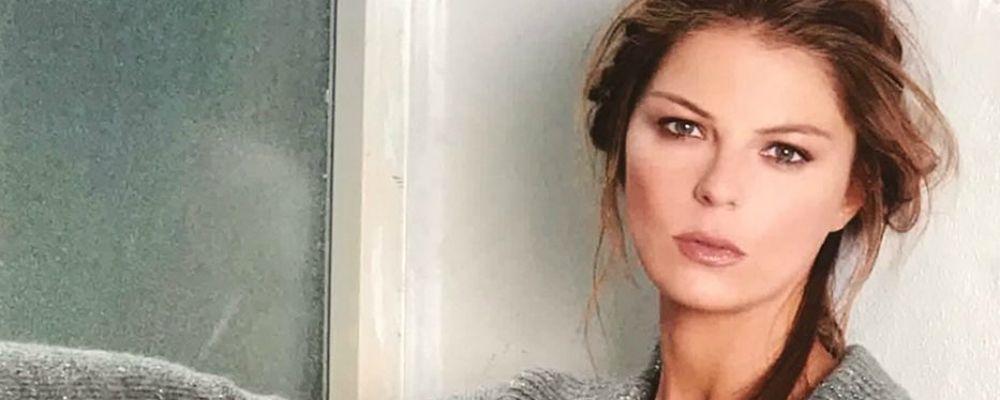 Calendario Grande Fratello.Marina La Rosa Super Sexy Su Instagram 18 Anni Dopo Il
