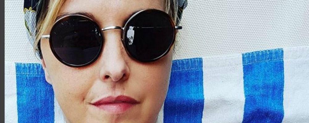 Nadia Toffa e le bugie sul suo stato di salute: 'Avete rotto'