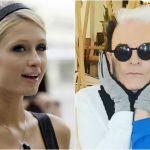 Paris Hilton pazza di Cristiano Malgioglio e la sua danza sui tacchi