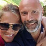 Heather Parisi e l'anniversario di matrimonio: 'Amo la mia vita'