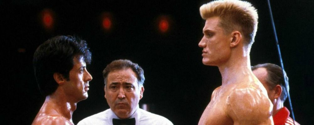 Rocky IV, trama cast e curiosità sul film con Sylvester Stallone