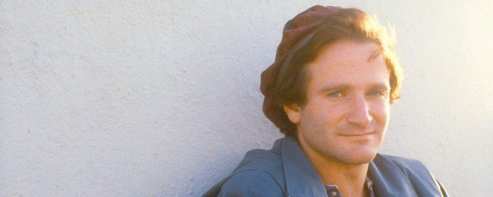 Suicidio Robin Williams, un docufilm svela il perché: 'Ogni area del suo cervello era stata attaccata'
