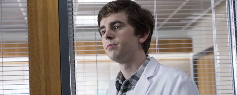 The Good Doctor, episodi 12 settembre: anticipazioni