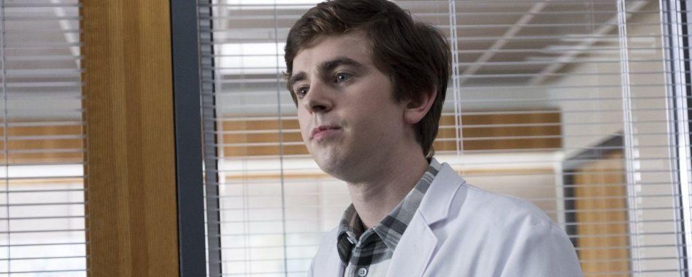 The Good Doctor 2, Shaun trasferito in patologia: anticipazioni 24 marzo