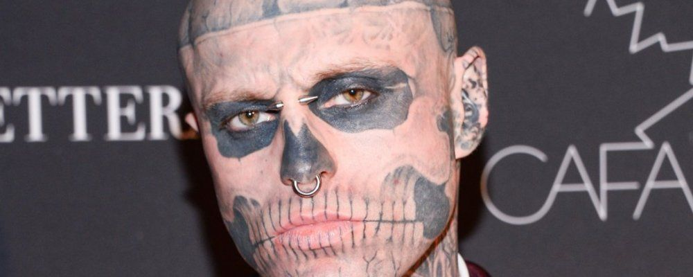 Zombie Boy, forse non era suicidio. Lady Gaga si scusa: 'Ho parlato troppo presto'