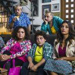 Troppo napoletano, trama e cast del film con Serena Rossi