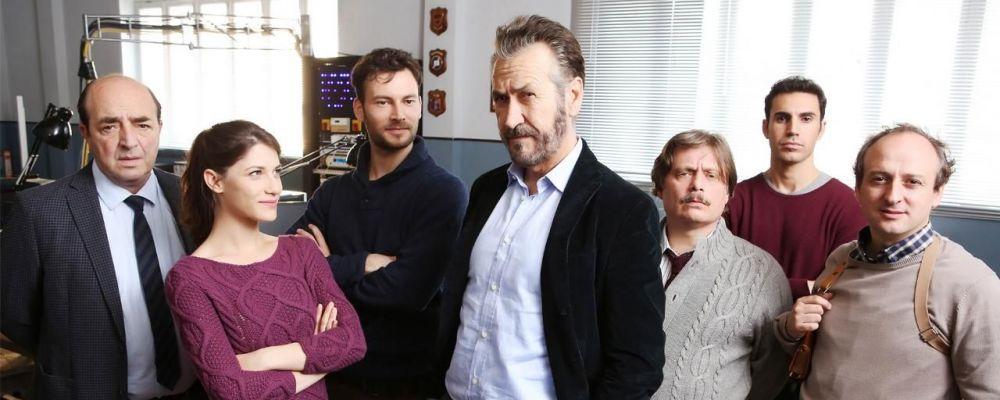 Rocco Schiavone, terza puntata in replica il 5 settembre: anticipazioni
