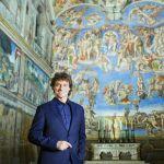 Ulisse - Il piacere della scoperta parte su Rai1: Alberto Angela inizia dalla Cappella Sistina
