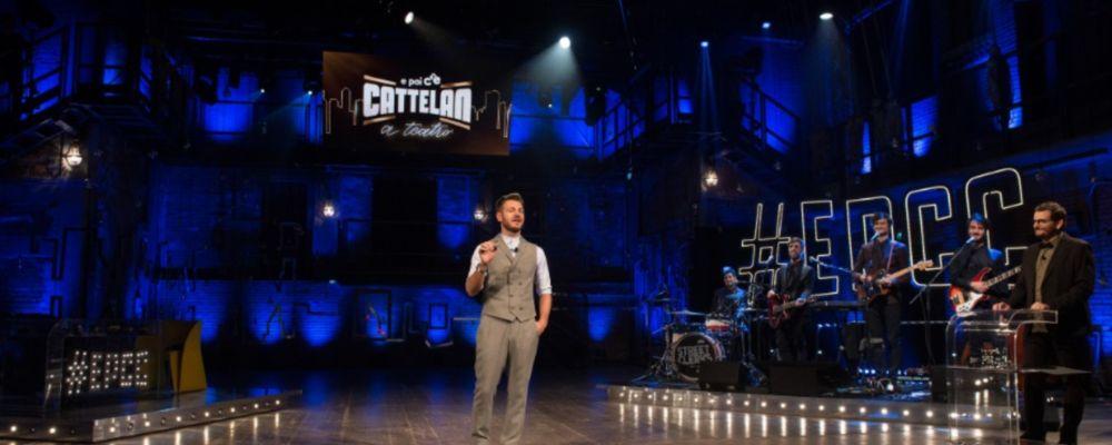 E poi c'è Cattelan a teatro, Alessandro riparte dal Franco Parenti: 'Per me è come San Siro'