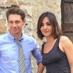 Il silenzio dell'acqua: anticipazioni con Ambra Angiolini e Giorgio Pasotti 'True Detective'