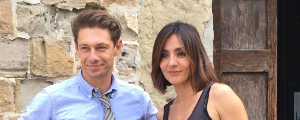 Il Silenzio dell'acqua, con Ambra Angiolini e Giorgio Pasotti anticipazioni