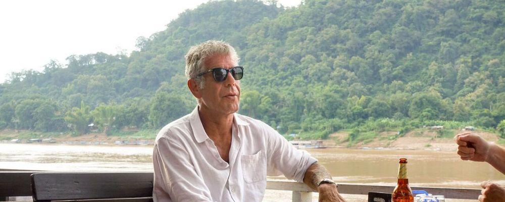 Cucine segrete: ultima stagione in memoria di Anthony Bourdain, tragicamente scomparso