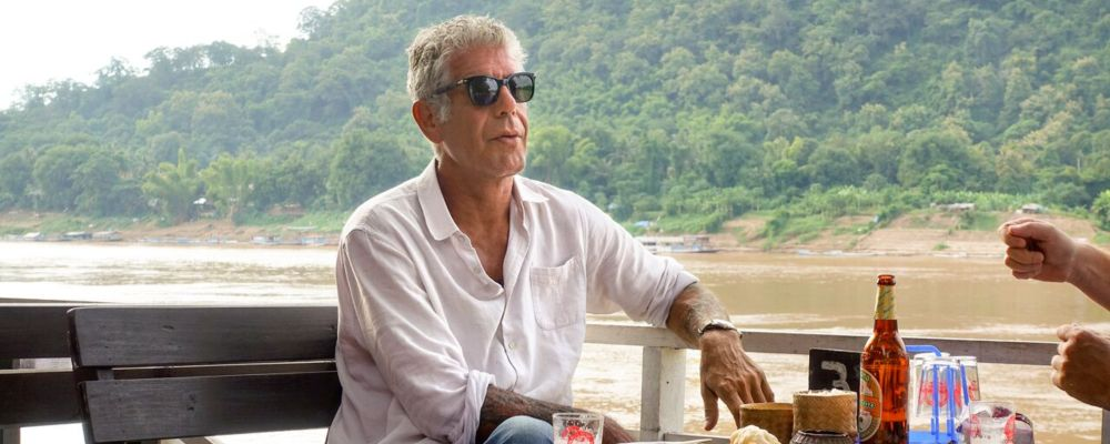 Cucine segrete: ultima stagione in memoria di Anthony Bourdain, tragicamente scomparso
