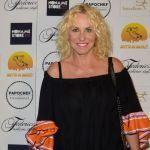 Antonella Clerici: 'Sono coraggiosa, a 55 anni ho rivoluzionato la mia vita'