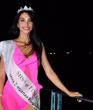 Miss Italia 2018, le foto delle 33 finaliste