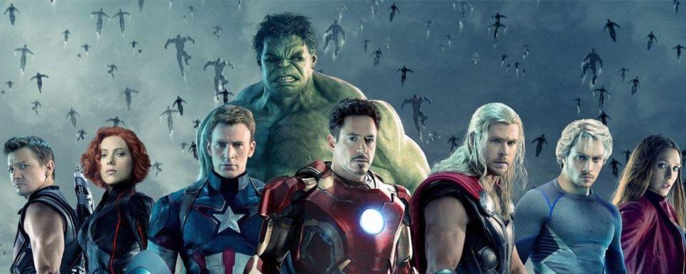 Avengers: Age of Ultron: trama, cast e curiosità del secondo film sui Vendicatori