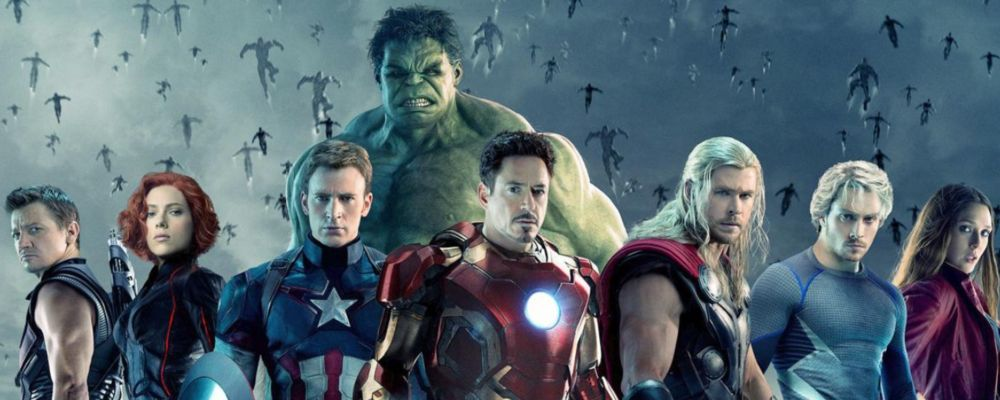 Avengers: Age of Ultron: trama, cast e curiosità del secondo film sui Vendicatori