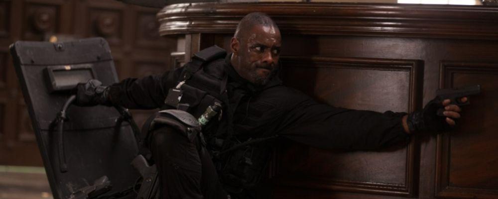 Bastille Day - Il colpo del secolo: trama, cast e curiosità del film con Idris Elba