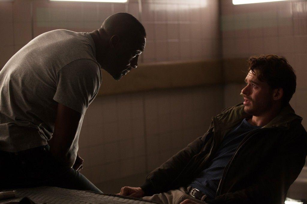 Bastille Day – Il colpo del secolo    trama    cast e curiosità del film con Idris Elba