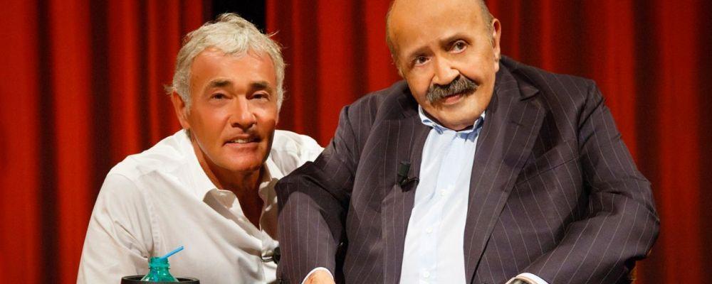 L'intervista, Massimo Giletti: 'Così ho ottenuto le immagini dell'attentato a Maurizio Costanzo'