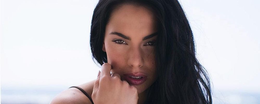 Chi è Carlotta Maggiorana, vincitrice di Miss Italia 2018 che ha recitato con Brad Pitt