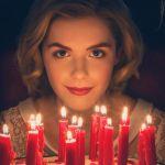 Chilling adventures of Sabrina, il reboot dark della serie anni 90, comincia il 26 ottobre su Netflix