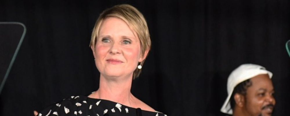 Cynthia Nixon, Miranda di Sex and the City, non sarà il governatore di New York: primarie perse