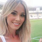 Miss Italia, Diletta Leotta: 'Rido da sola alle battute che faccio'