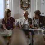Il matrimonio di Daniele e Filippa - Enzo Miccio Wedding Planner: le nozze Bossari-Lagerback in tv
