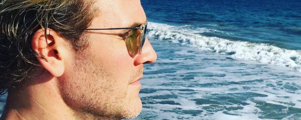 James Van Der Beek e il dolore per i tre aborti spontanei subiti: 'Ti spezza il cuore'