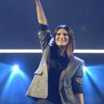 Laura Pausini, su Canale 5 nuovo video e il concerto al Circo Massimo